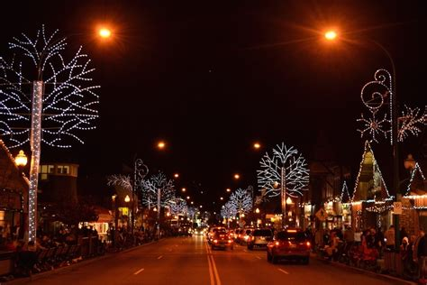 Gatlinburg Lights by Things To Do In Gatlinburg At That Are Sure To Impress