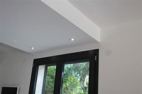faux plafond en placo isolation id 233 es