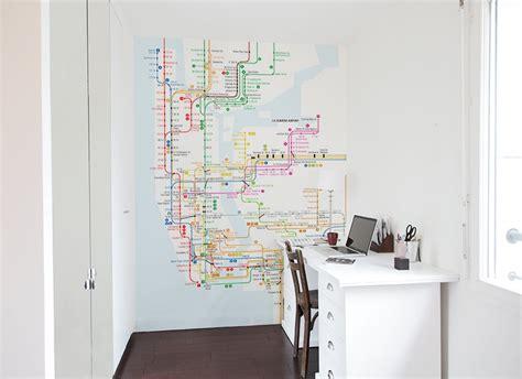 tapisserie pour bureau papier peint original décoration murale en édition