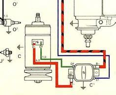 Sand Rail Wiring Schematic by Dune Buggy And Sandrail Wiring Daigram Car Stuff Vw
