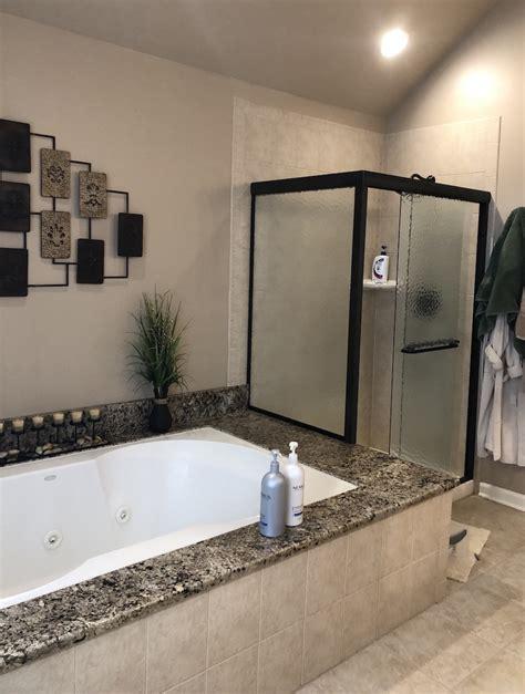 affordable master bath upgrade monks home improvements