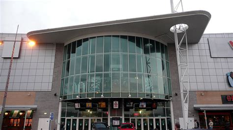Vue Cinema  Plymouth Cinemas