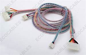 Refrigerator Wiring Equivalent Connectors Electrical Wire
