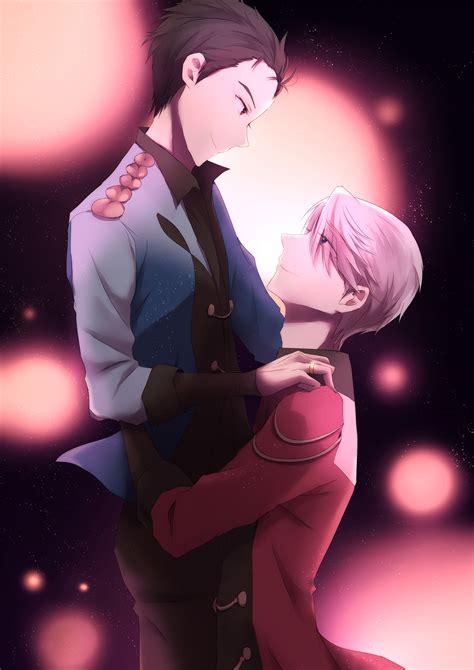 Yuri!!! On Ice Mobile Wallpaper #2061522  Zerochan Anime