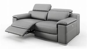 Sofa 2 3 Sitzer : design sofa 2 sitzer couch mit relaxfunktion sofanella ~ Bigdaddyawards.com Haus und Dekorationen