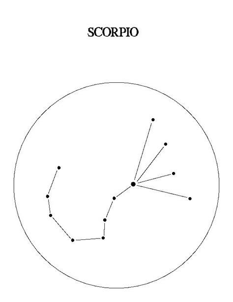 scorpio constellation tattoo designs - Sök på Google   tattoo dreams   Pinterest