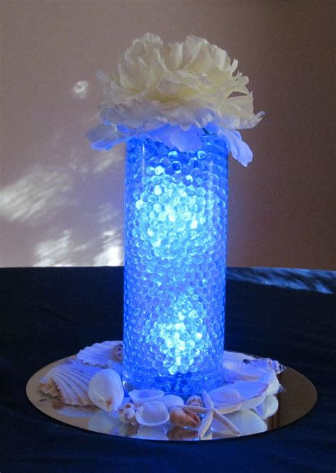 1000 ideas about water beads centerpiece on pinterest