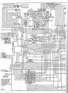 I Need A Wiring Diagram Of A 69 B Body Dash