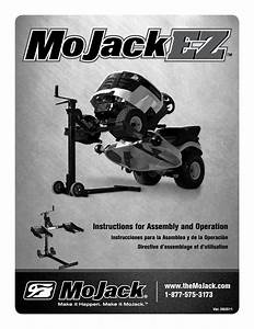 Mojack Ez User Manual
