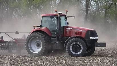 Ih Case Backgrounds Desktop 275 Magnum Tractor