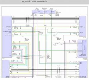 Radio Wiring Diagram  I Need A Wiring Diagram For The