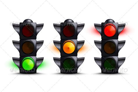 png stoplight vector   icons  png backgrounds