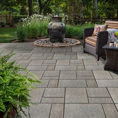 lowes patio pavers shop belgard hardscaping products at lowe s