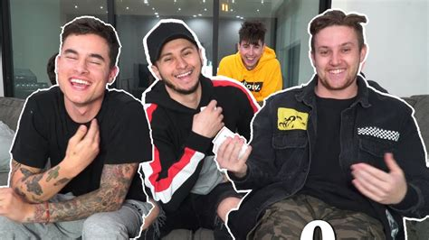 accent challenge ft kian lawley corey labarrie youtube