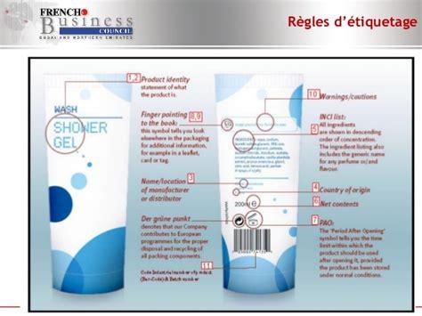 chambre de commerce en anglais le marché des parfums et cosmétiques aux eau rennes 27