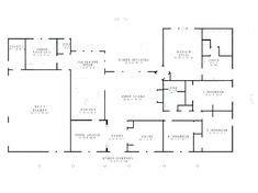 centex floor plans images floor plans   plan flooring