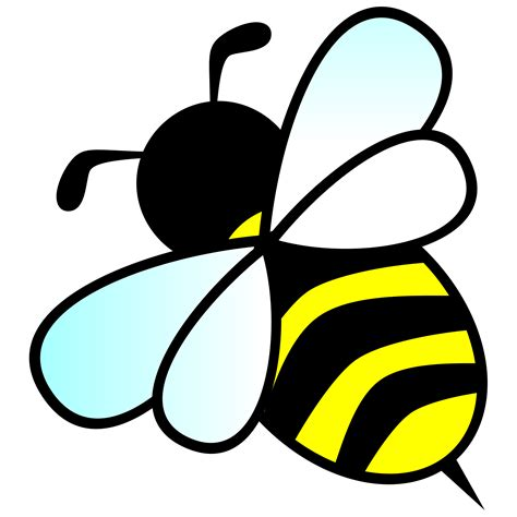 all free clipart free bumble bee clip pictures clipartix
