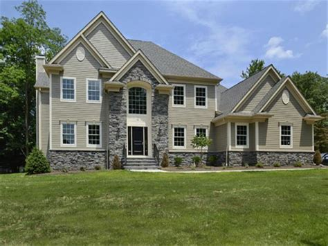 New Construction Homes Nj by Nj Real Estate Custom Homes