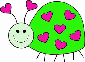 Cute Bug Clip Art - Cliparts.co