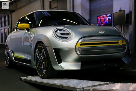 bmw models debuting  frankfurt motor show