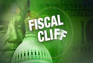 Revenue Component of Fiscal Cliff Resolved