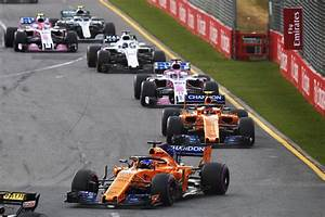 Grand Prix F1 2018 Calendrier : mclaren formula 1 2018 australian grand prix ~ Medecine-chirurgie-esthetiques.com Avis de Voitures