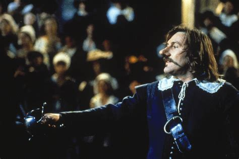 Check spelling or type a new query. Cyrano de Bergerac. 1990. Directed by Jean-Paul Rappenneau