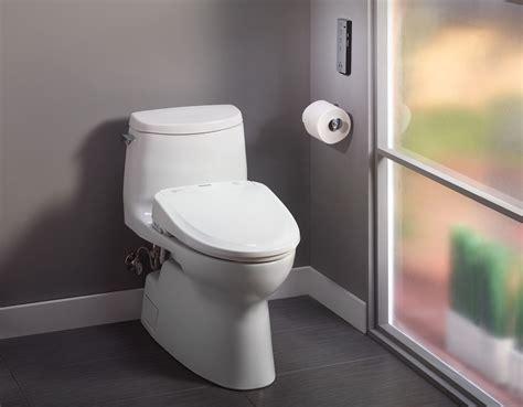toto toilets bidet carlyle 174 ii 1g washlet 174 s350e one toilet 1 0 gpf