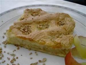 Apfel Blechkuchen Rezept : weihnachtlicher apfel blechkuchen mit marzipan rezept ~ A.2002-acura-tl-radio.info Haus und Dekorationen