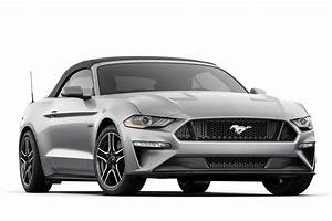 2019 Ford® Mustang GT Premium Convertible Sports Car | Model Details | Ford.com
