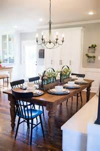 Lighting Dining Room Table by 25 Great Ideas About Dining Table Lighting On Pinterest