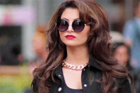 7 Facts We Bet You Didn't Know About Urvashi Rautela
