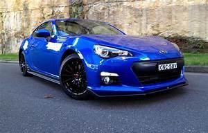 Subaru BRZ S Review | CarAdvice
