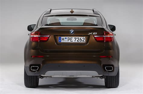 World Premiere 2013 Bmw X6 Facelift