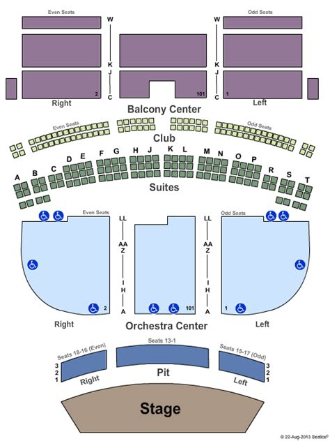 Saenger theater seating chart review home interior