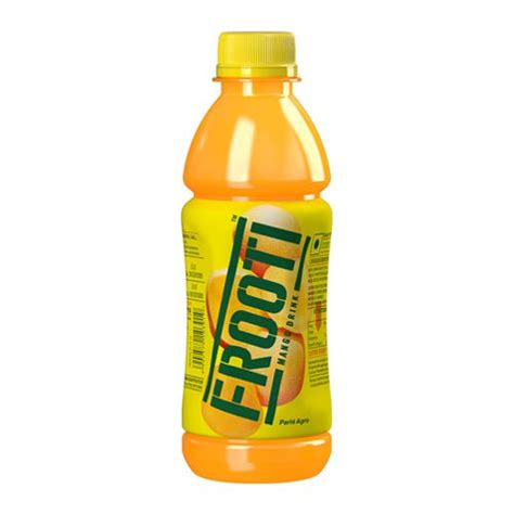 FROOTI MANGO DRINK 300ml - Express 1 Hr Grocery Delivery