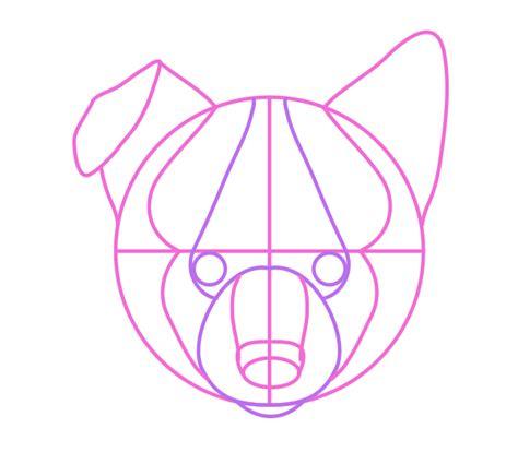 wolf ears drawing  getdrawingscom   personal