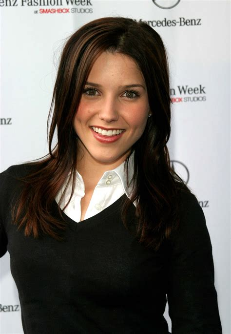 Sophia Bush Images Sophia Bush Hd Wallpaper And Background