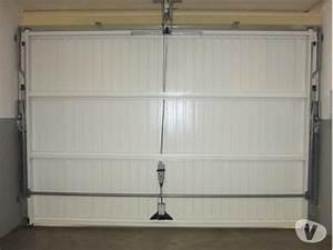 motorisation porte garage basculante clasf With prix porte garage basculante