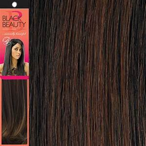 Black Beauty Collection Afro Weave Hair Extensions