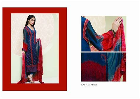 vaneeza  lawn luxury embroidred festive eid collection