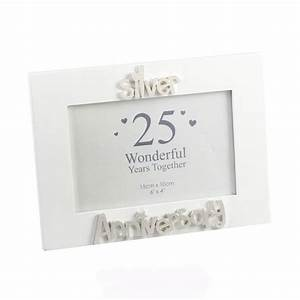 wedding anniversary gifts gifts for silver wedding With silver wedding anniversary gift