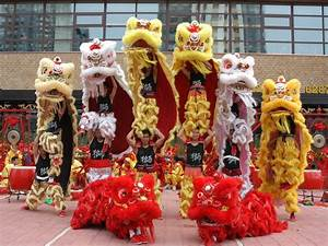 How to celebrate Chinese New Year traditions in Hong Kong