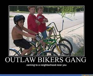 Quotes About Ou... Biker Gangs Quotes
