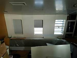 Honeycomb Shades On Catamaran  U2014 Port Wentworth  Ga