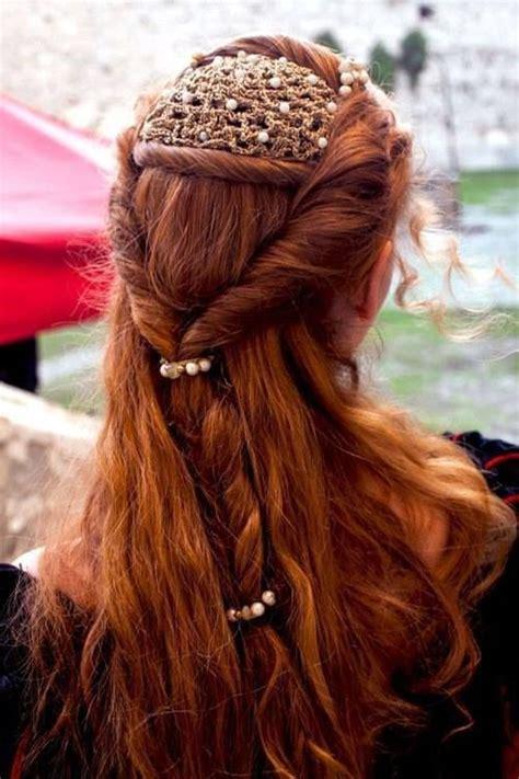 medieval hairstyles men 103319 medieval hairstyles goog