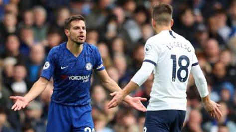 Chelsea vs Tottenham Hotspur MozzartBet Tips: Latest odds ...