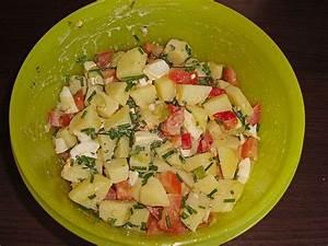 Essig Und Öl : kartoffelsalat mit essig und l rezept mit bild ~ Eleganceandgraceweddings.com Haus und Dekorationen
