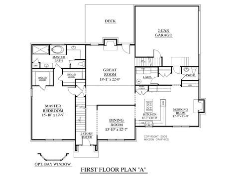 floor master house plans house plans with master on st floor and houses bedroom