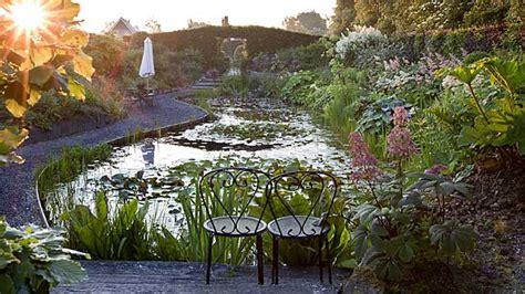 Gartengestaltung: Einen Sitzplatz Im Garten Anlegen